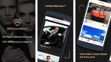 millionaire match app review