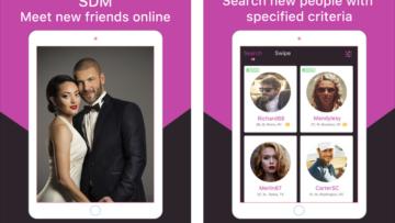 sugar dating app